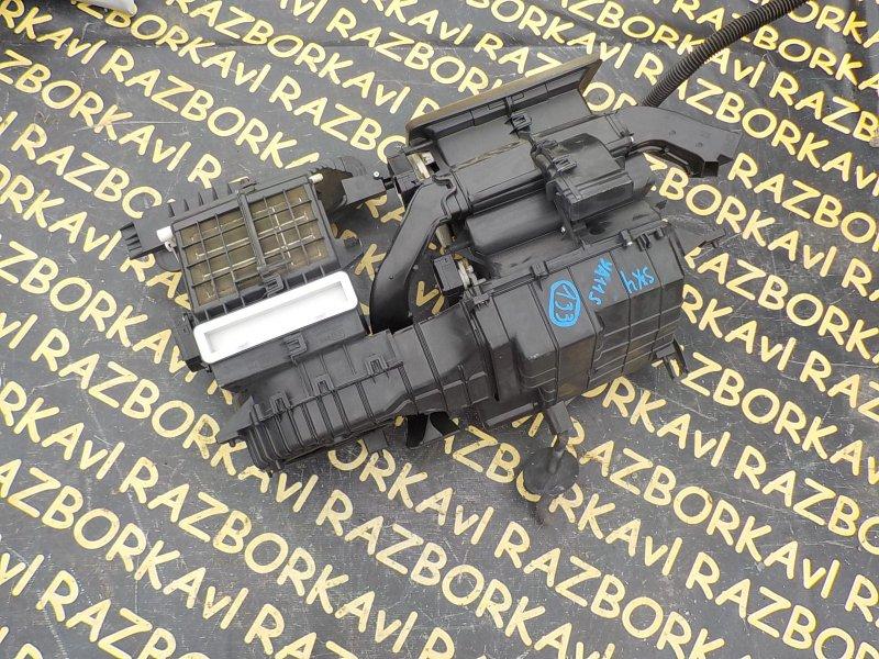 Корпус печки Suzuki Sx-4 YA11S M15A 2006