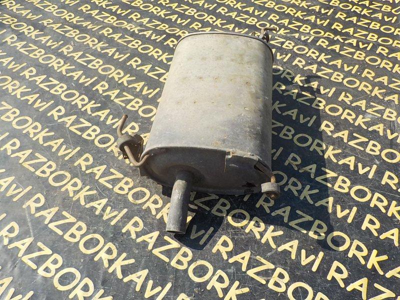 Глушитель Nissan Laurel GC34
