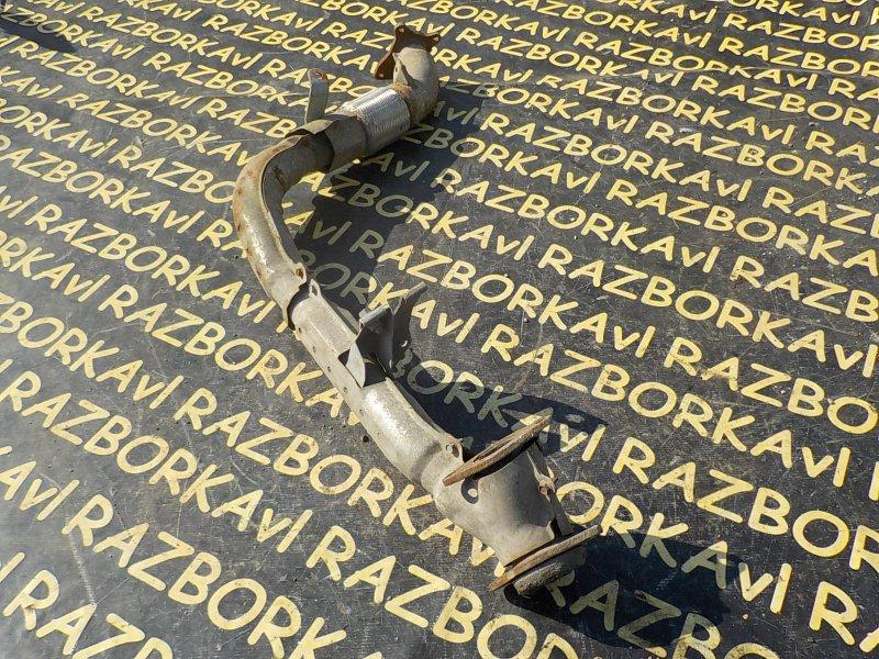 Глушитель Subaru Legacy BH5 EJ20T