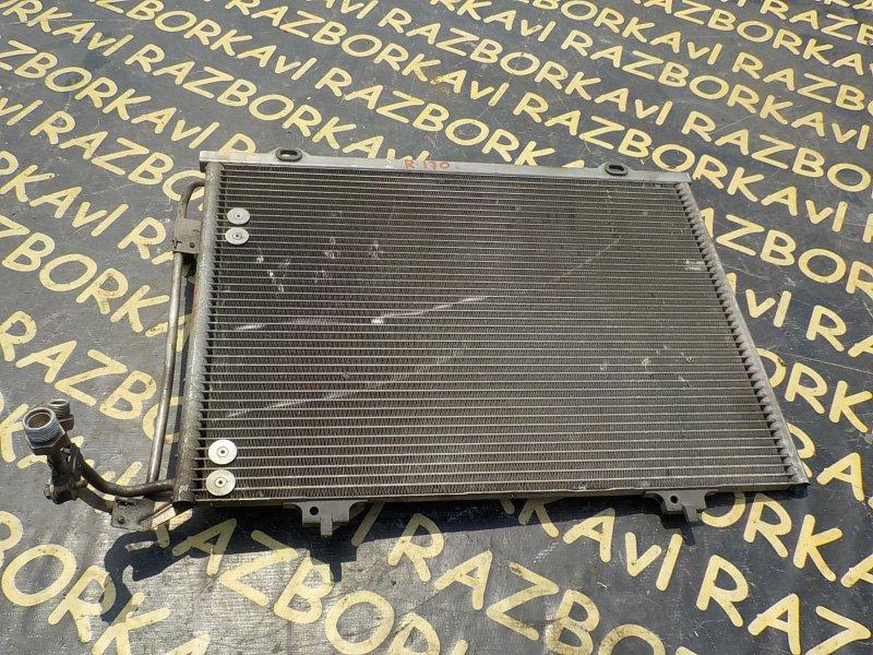 Радиатор кондиционера Mercedes Benz Slk R170 111973 1997