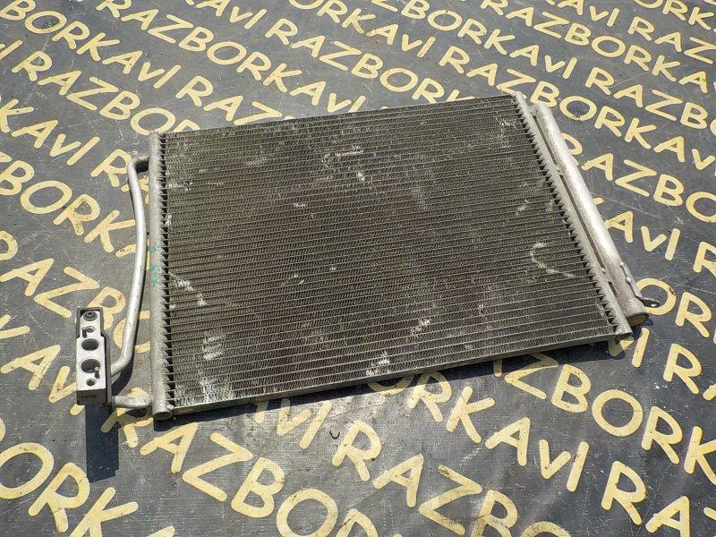 Радиатор кондиционера Bmw X5 E53 M62 2000