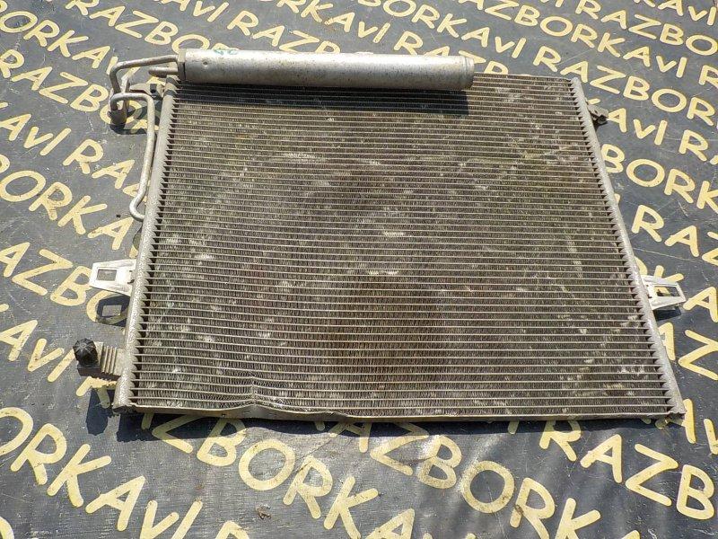 Радиатор кондиционера Mercedes Benz Gl-Class X164 273936 2006