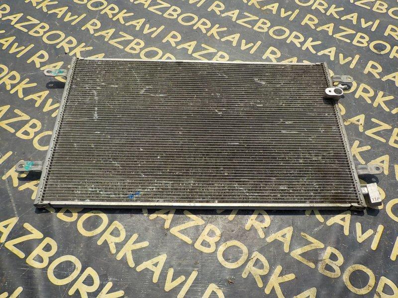 Радиатор кондиционера Audi A6 4F2 AUK 2006