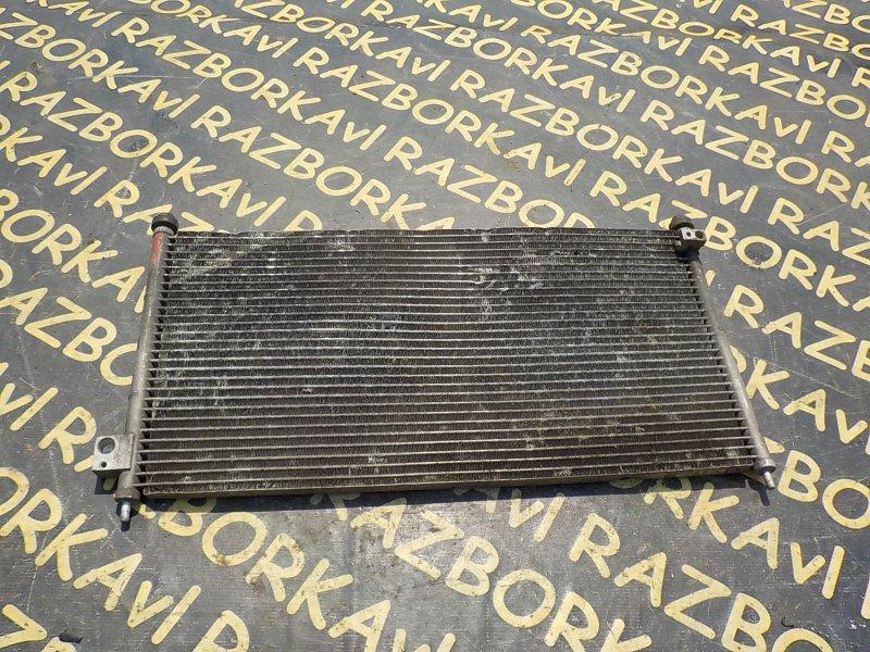 Радиатор кондиционера Honda S2000 AP1 F20C