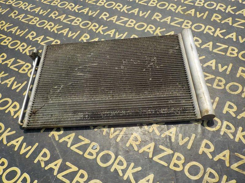 Радиатор кондиционера Bmw 530 E60 M54 2005