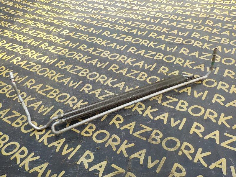 Радиатор масляный Bmw 530 E60 M54 2005