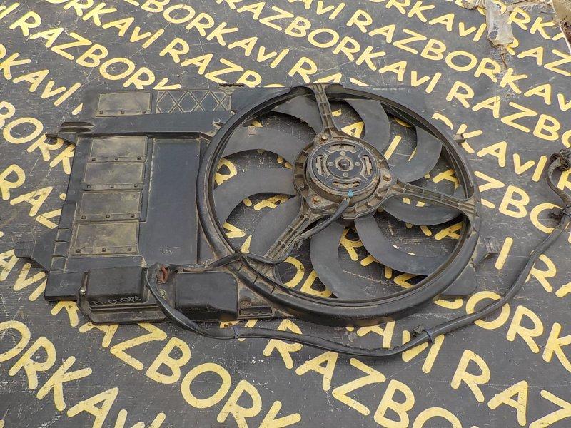 Вентилятор радиатора Mini Cooper R50 W10B16A 2002