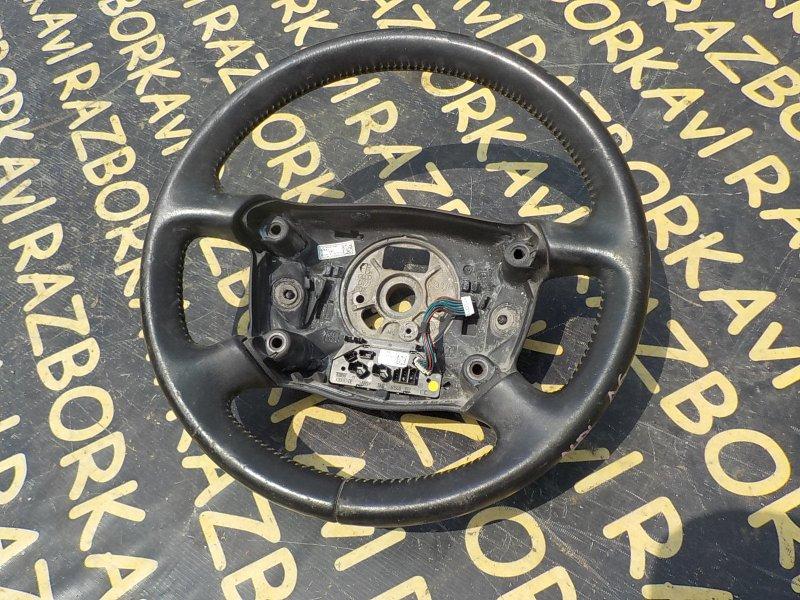 Руль Audi A6 C5 BEL 2004