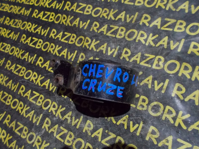Подушка двигателя Chevrolet Chevrolet Cruze HR51 F18D4 левая