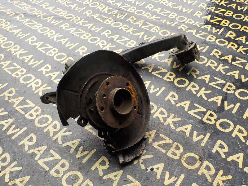 Ступица Bmw 3-Series E46 M52 1998 задняя левая
