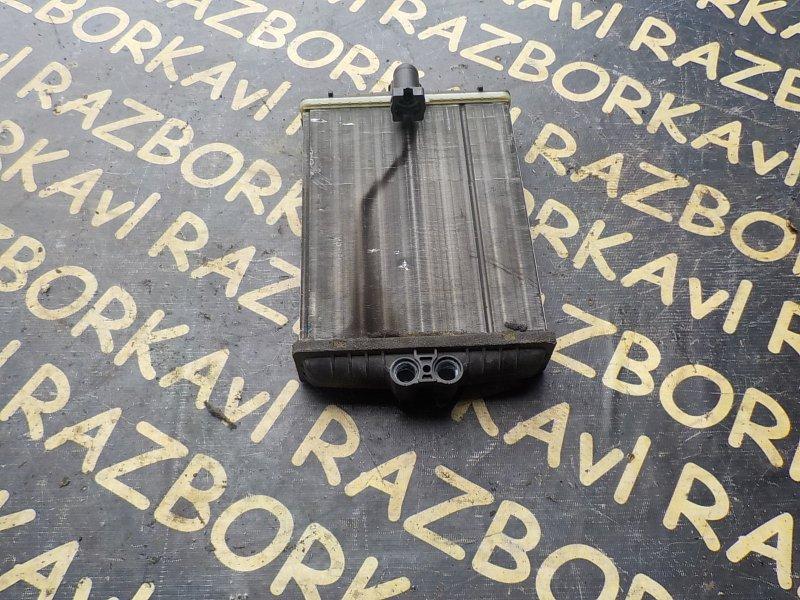 Радиатор печки Mercedes Benz Cl-Class W215 137970 1999