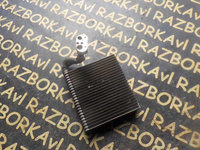 Испаритель кондиционера Mini Cooper R50 W10B16A 2002