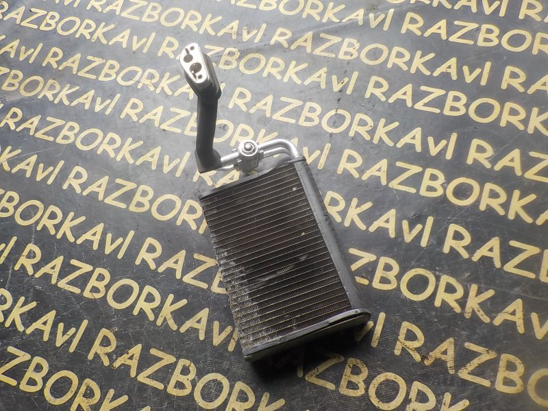 Испаритель кондиционера Bmw X5 E53 M54 2000