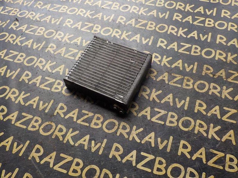 Испаритель кондиционера Audi A6 C5 BEL 2004