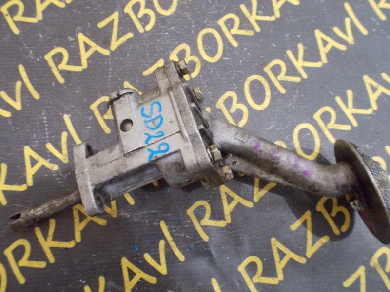 Масляный насос Nissan Caravan KRGE23 SD22