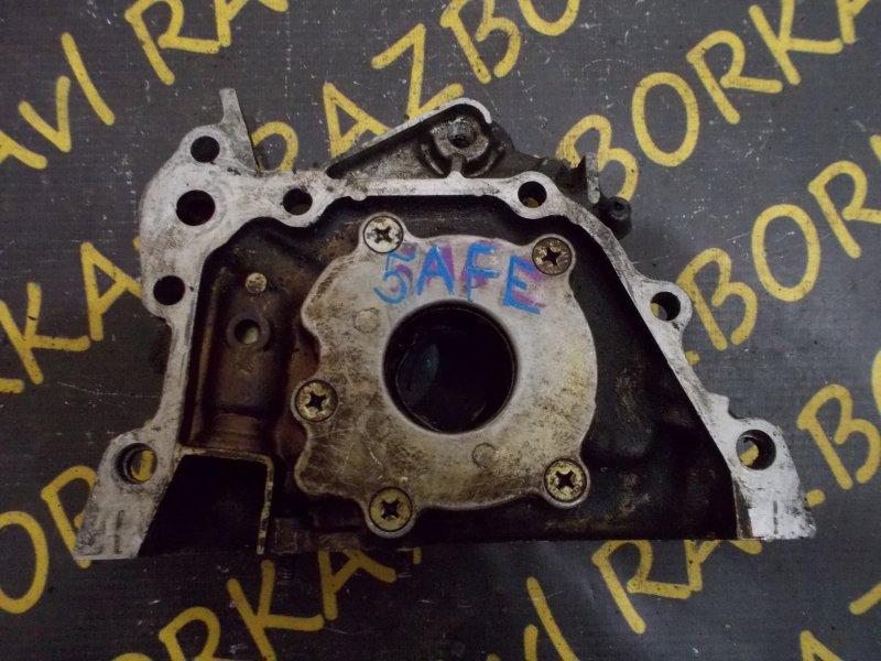 Масляный насос Toyota Carina AE100 5AFE