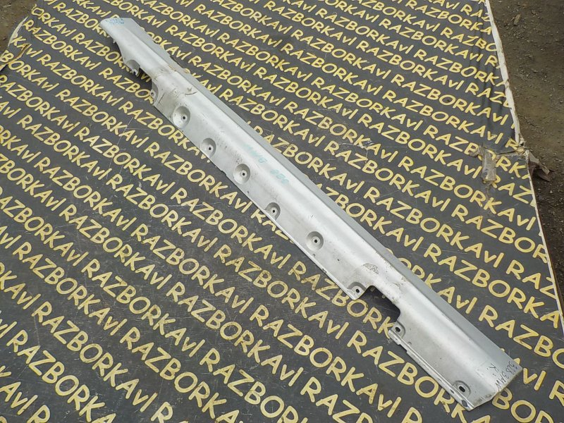 Порог Bmw 3-Series E46 M52 1998 правый