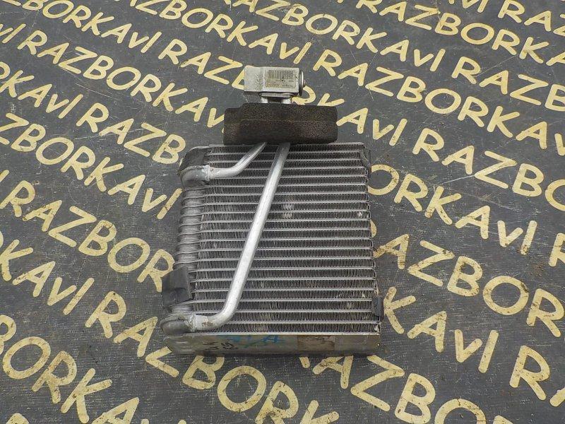 Испаритель кондиционера Volkswagen Touareg 7LA AXQ передний