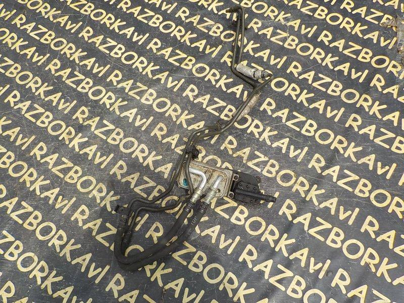 Теплообменник Bmw 745 E65 N62B44 2002