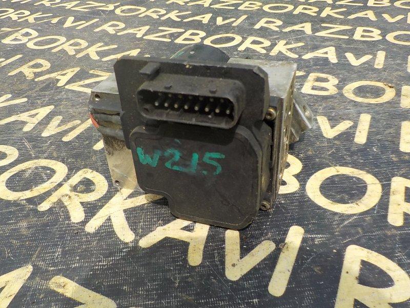 Блок abs Mercedes Benz Cl-Class W215 137970 1999