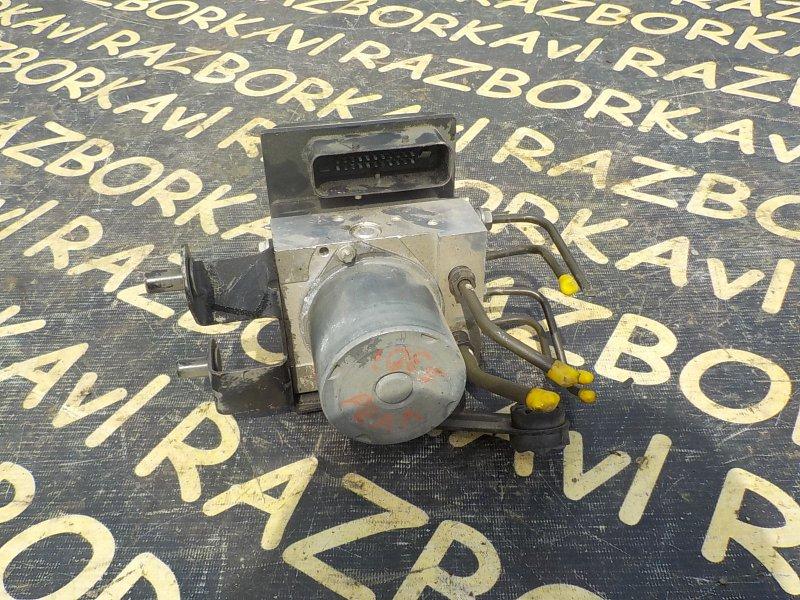 Блок abs Bmw 530 E60 M54 2005