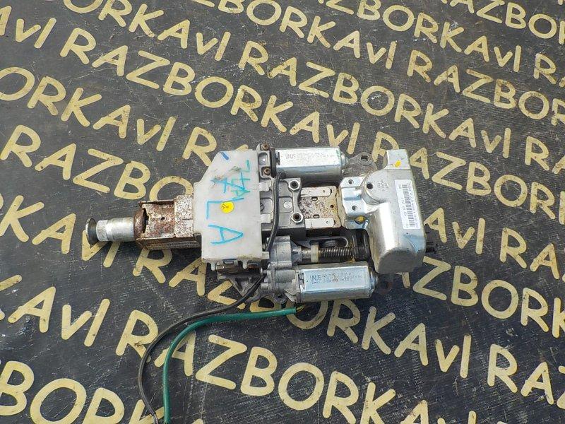 Рулевая колонка Volkswagen Touareg 7LA AXQ