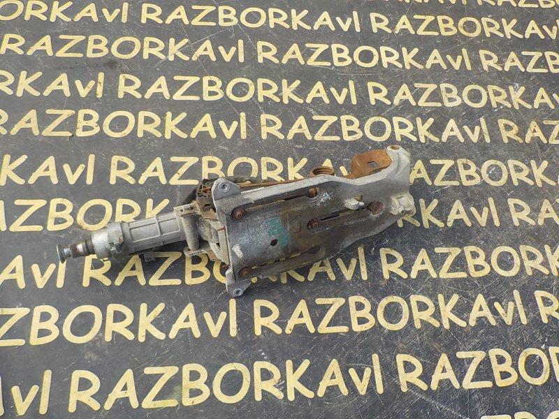 Рулевая колонка Mercedes Benz Ml500 W164 273 2006