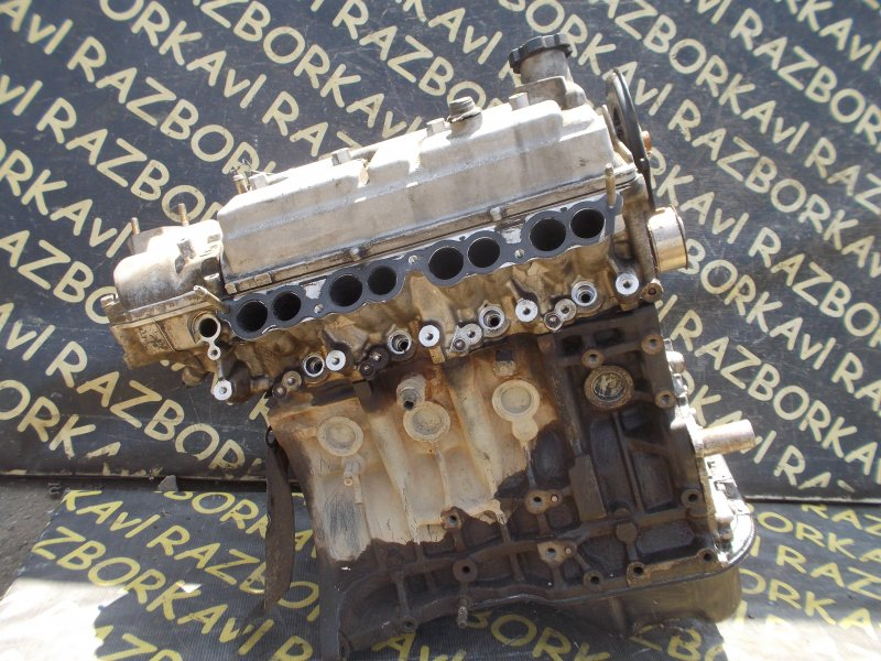 Двигатель Toyota Vista SV50 3SFSE