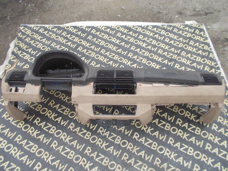 Торпеда Bmw X5 E53 M54 2000
