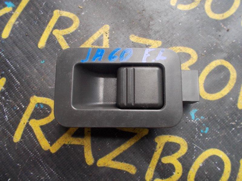 Кнопки прочие Infiniti Qx56 JA60 VK56DE передние левые