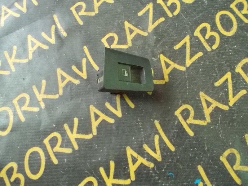 Пульт стеклоподъемника Bmw X5 E53 M54 2000 задний правый