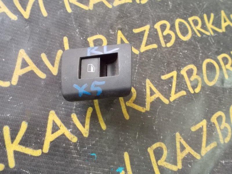 Пульт стеклоподъемника Bmw X5 E53 M54 2000 задний левый