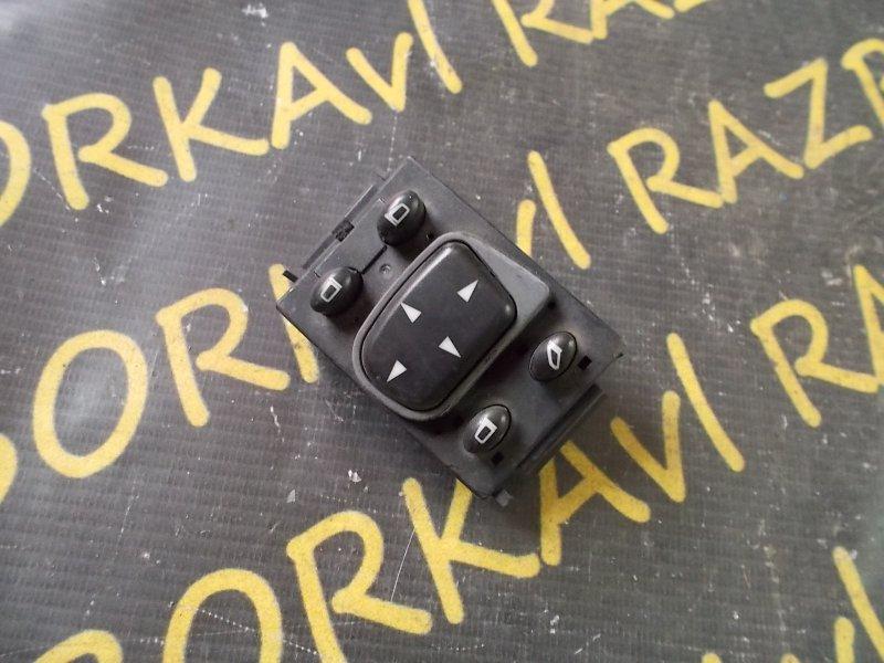Пульт управления зеркалами Mercedes Benz S-Class W220