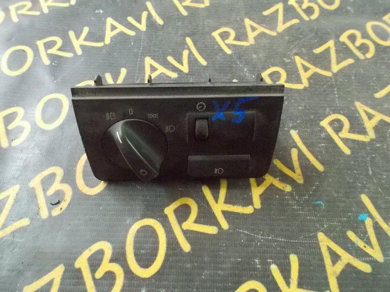Кнопки прочие Bmw X5 E53 M54 2000