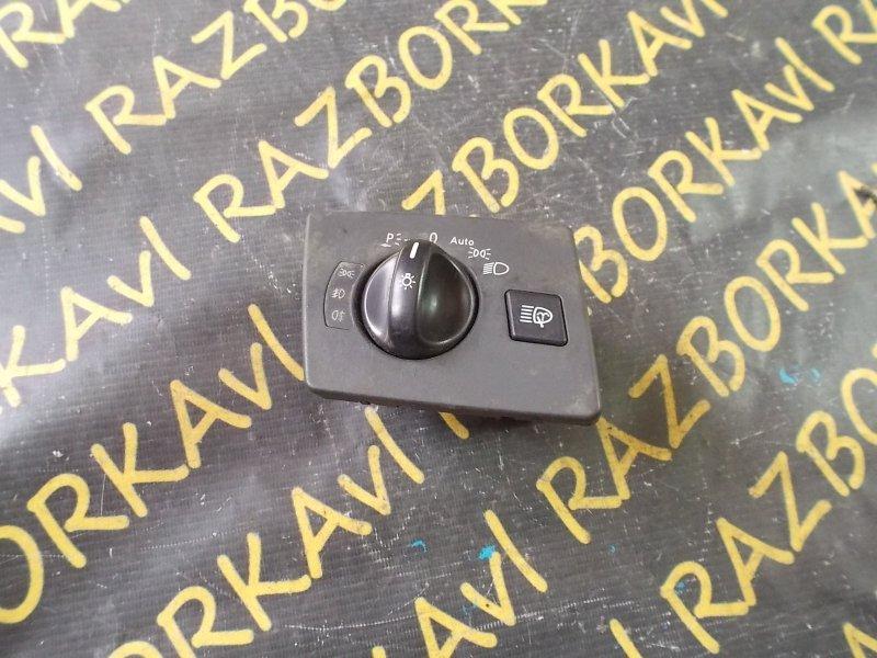 Кнопки прочие Mercedes Benz Cl-Class W215 137970 1999