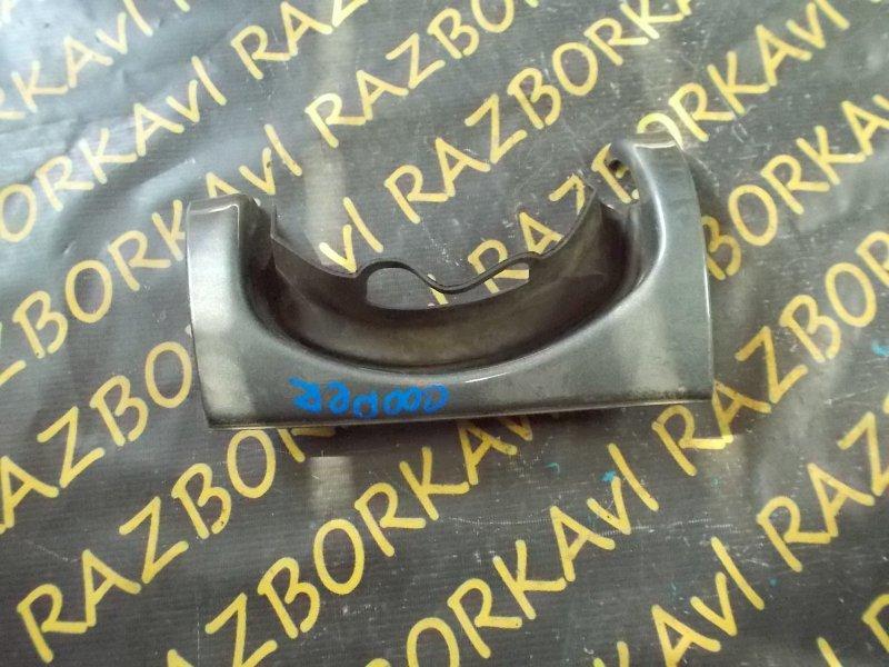 Консоль торпеды Mini Cooper R50 W10B16A 2002