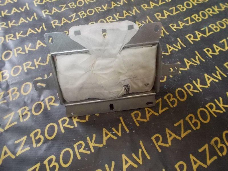 Airbag пассажирский Infiniti Qx56 JA60 VK56DE