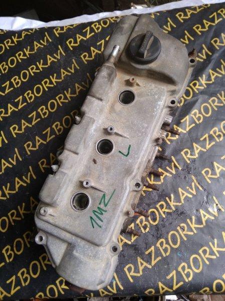 Головка блока цилиндров Toyota Harrier MCU10 1MZFE левая