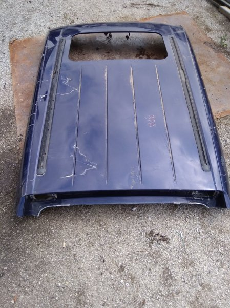 Крыша Porsche Cayenne 9PA M48.00 2003
