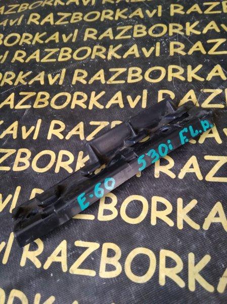 Кронштейн Bmw 530 E60 M54 2005 передний левый