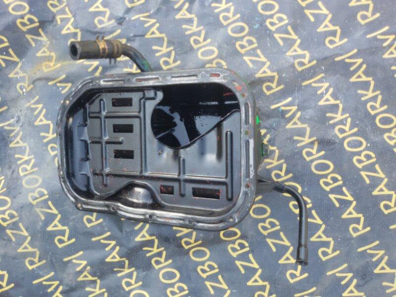 Поддон Mitsubishi Pajero Mini H58A 4A30T