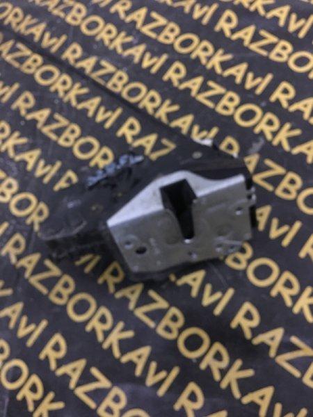 Замок двери Bmw 3-Series E46 M52 1998 передний левый