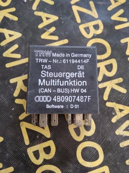 Реле Audi Audi A6 4B2 AKE