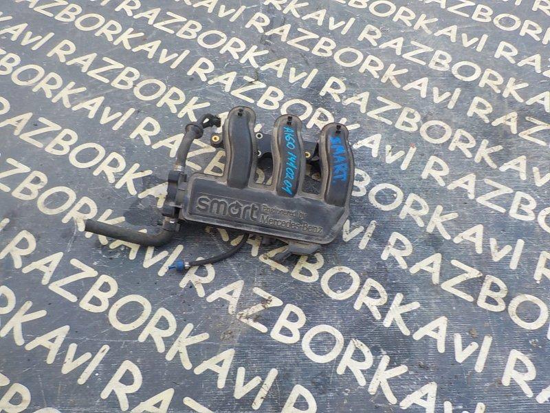 Коллектор впускной Smart City W450 160910 2002