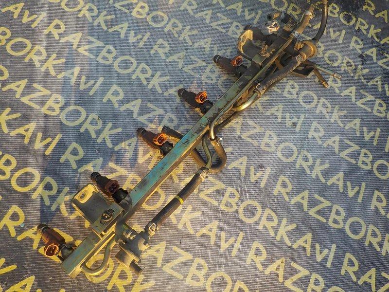 Инжектор Nissan Ad VFY11 RB20DE 1990