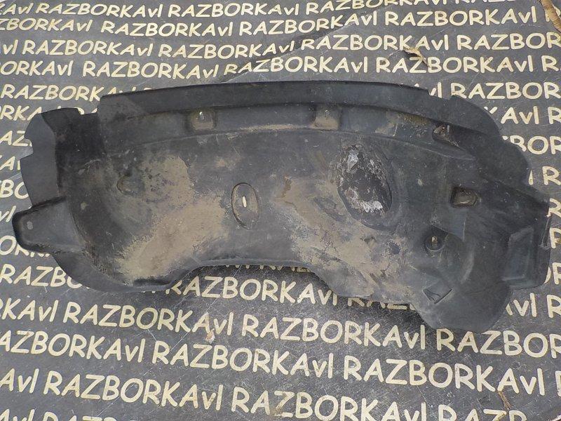 Подкрылок Mercedes Benz Ml-Class W163 112970 2003 задний левый