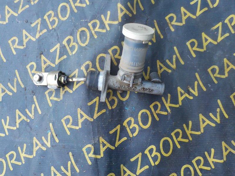 Главный цилиндр сцепления Mitsubishi Lancer C14V 4D65
