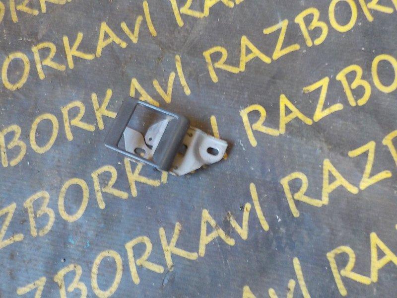 Ручка двери внутренняя Mitsubishi Lancer C14V 4D65 задняя левая