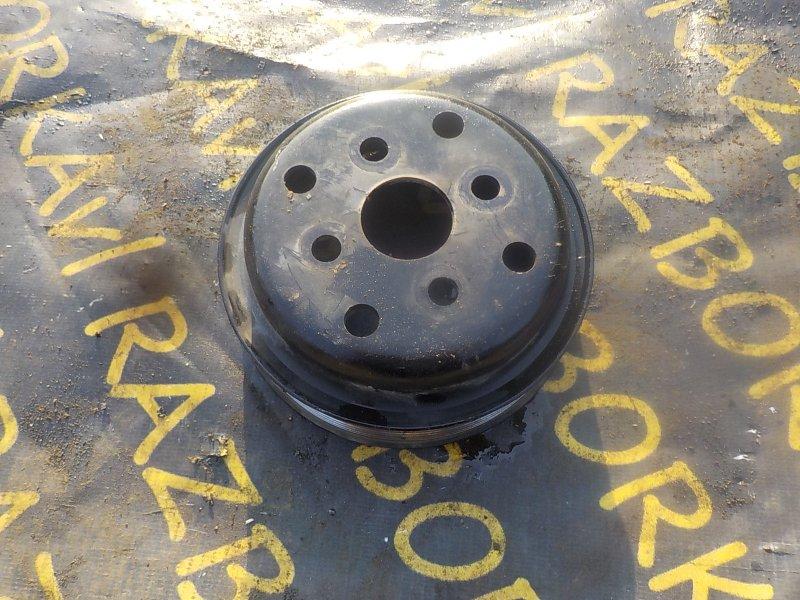 Шкив помпы Toyota Avalon GSA33 2GRFE