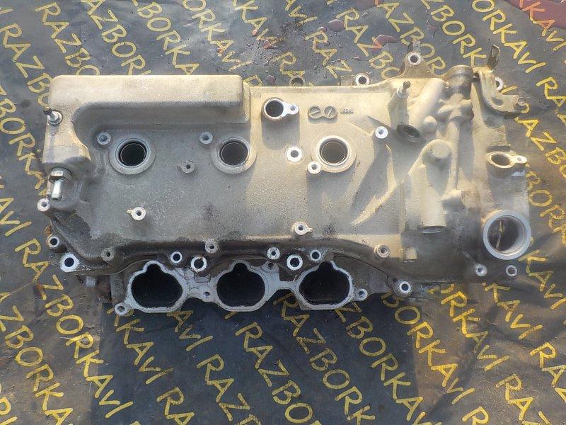 Головка блока цилиндров Toyota Avalon GSA33 2GRFE левая